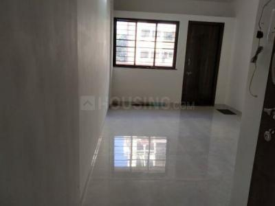 Hall Image of 650 Sq.ft 1 BHK Apartment for buy in Kothrud for 7500000