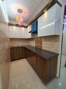 Gallery Cover Image of 250 Sq.ft 1 BHK Independent Floor for rent in Uttam Nagar for 8000