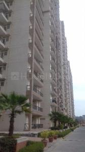 Gallery Cover Image of 895 Sq.ft 2 BHK Apartment for rent in Omicron I Greater Noida for 8500