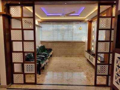 Gallery Cover Image of 1400 Sq.ft 3 BHK Apartment for rent in Maruthi Sevanagar for 50000