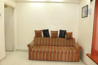 Gallery Cover Image of 870 Sq.ft 2 BHK Apartment for rent in Shanti Heights, Dadar East for 70000