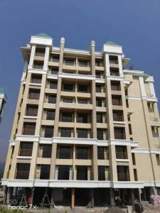 Gallery Cover Image of 554 Sq.ft 1 BHK Apartment for buy in Karjat for 2000000