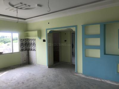 Gallery Cover Image of 1250 Sq.ft 2 BHK Independent Floor for buy in Bandlaguda Jagir for 7000000