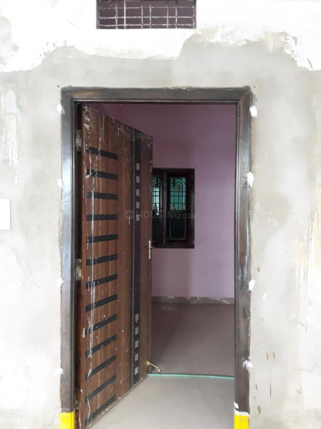 Main Entrance Image of 650 Sq.ft 1 BHK Apartment for rent in Borabanda for 8000