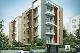 Gallery Cover Image of 1756 Sq.ft 3 BHK Independent Floor for buy in Radiance Elite, Alwarpet for 33200000