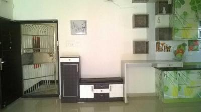 Gallery Cover Image of 1647 Sq.ft 3 BHK Apartment for rent in Saket Callipolis, Halanayakanahalli for 42000