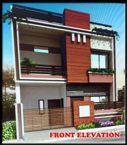 Gallery Cover Image of 1300 Sq.ft 3 BHK Villa for buy in Nipania for 4500000