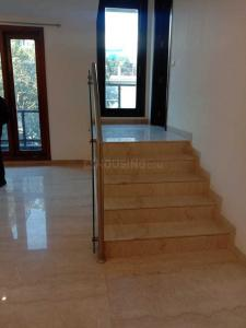 Gallery Cover Image of 2200 Sq.ft 3 BHK Apartment for rent in Defence Colony for 110000