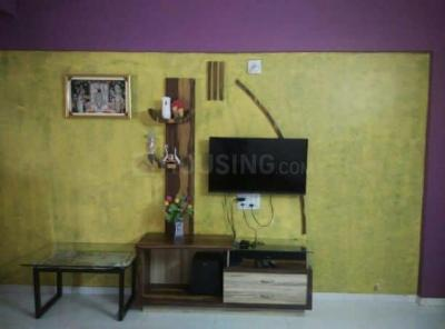 Gallery Cover Image of 1001 Sq.ft 2 BHK Apartment for buy in Nizampura for 3500000