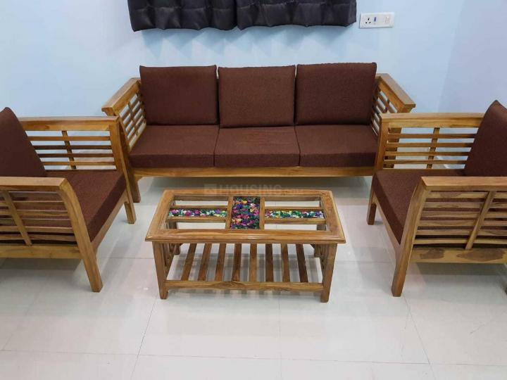 Living Room Image of PG 4040626 Sector 11 Dwarka in Sector 11 Dwarka