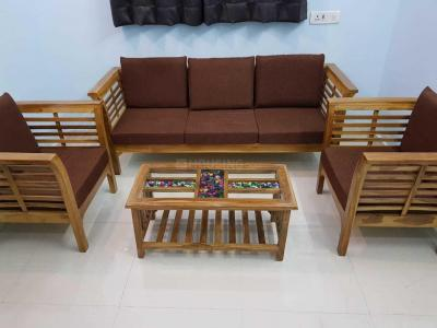 Living Room Image of PG 4040626 Sector 11 Dwarka in Sector 11 Dwarka