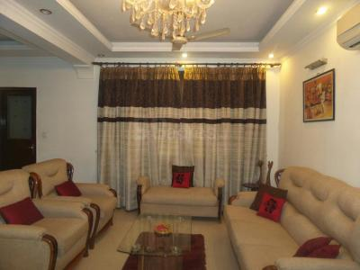 Gallery Cover Image of 1200 Sq.ft 2 BHK Apartment for buy in CGHS Green Valley Apartments, Sector 22 Dwarka for 12300000