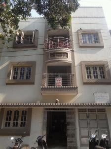Gallery Cover Image of 350 Sq.ft 1 BHK Apartment for rent in No-162-A, Rajajinagar for 8250