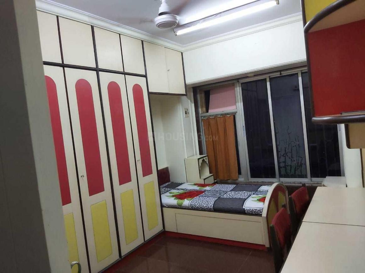 Bedroom Image of 1250 Sq.ft 2 BHK Apartment for rent in Andheri West for 65000