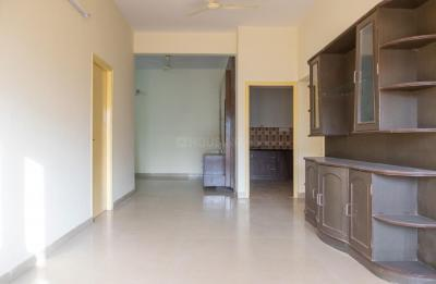 Gallery Cover Image of 1484 Sq.ft 3 BHK Apartment for rent in Electronic City for 18000