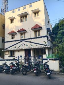 Gallery Cover Image of 650 Sq.ft 1 BHK Apartment for rent in Madipakkam for 9000