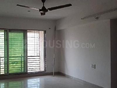 Gallery Cover Image of 1450 Sq.ft 3 BHK Apartment for rent in Kharghar for 34000