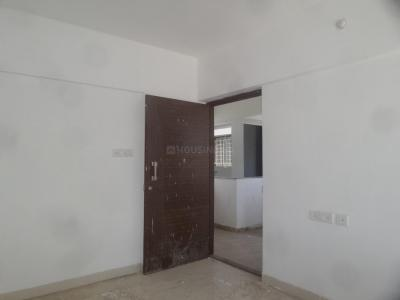 Gallery Cover Image of 625 Sq.ft 1 BHK Apartment for rent in Mundhwa for 15000