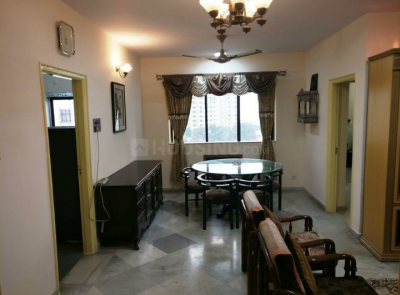 Gallery Cover Image of 1250 Sq.ft 2 BHK Apartment for rent in Belapur CBD for 55000