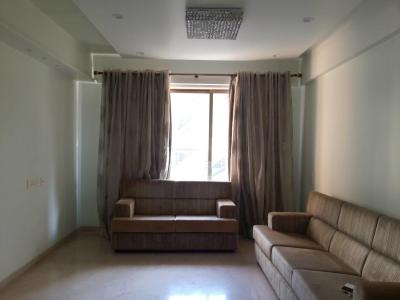 Gallery Cover Image of 530 Sq.ft 1 BHK Apartment for rent in Chembur for 25000