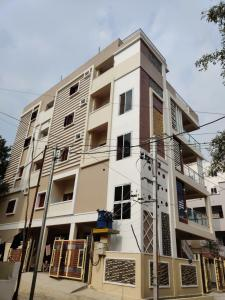 Gallery Cover Image of 1000 Sq.ft 2 BHK Independent House for rent in Gachibowli for 32000