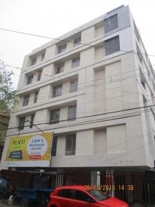 Gallery Cover Image of 1185 Sq.ft 2 BHK Apartment for buy in Purti Nest, New Alipore for 9169000