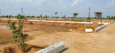 100 Sq.ft Residential Plot for Sale in Kothur, Hyderabad