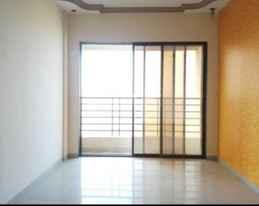 Gallery Cover Image of 585 Sq.ft 1 BHK Apartment for buy in Sai Om Sai Heights, Nalasopara West for 2500000