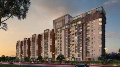 Gallery Cover Image of 1190 Sq.ft 2 BHK Apartment for buy in Jalahalli for 7735000