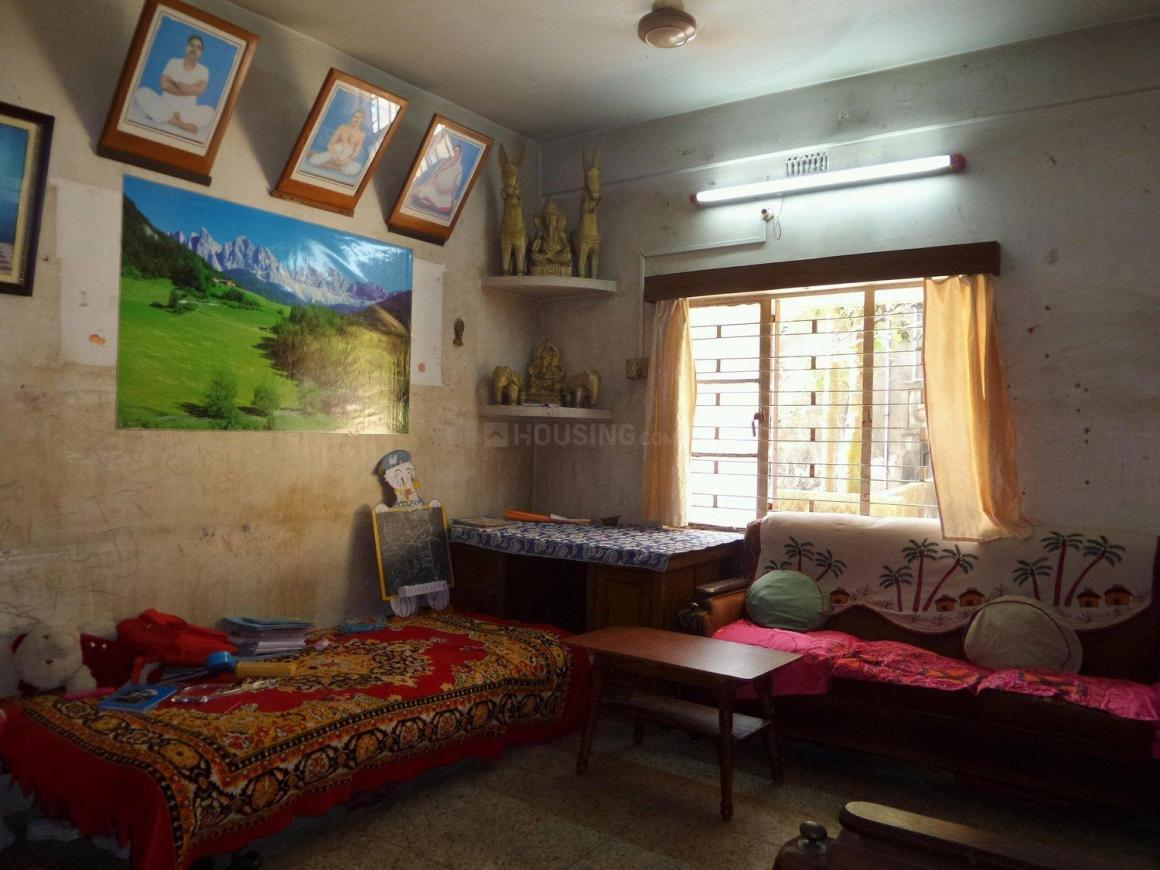 Living Room Image of 1150 Sq.ft 3 BHK Apartment for buy in Garia for 7200000