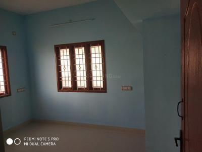 Gallery Cover Image of 950 Sq.ft 2 BHK Independent Floor for rent in Sithalapakkam for 13000
