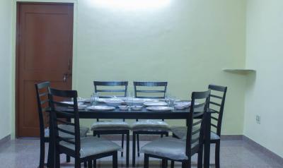 Dining Room Image of F21 Sameer Chs Belapur in Belapur CBD