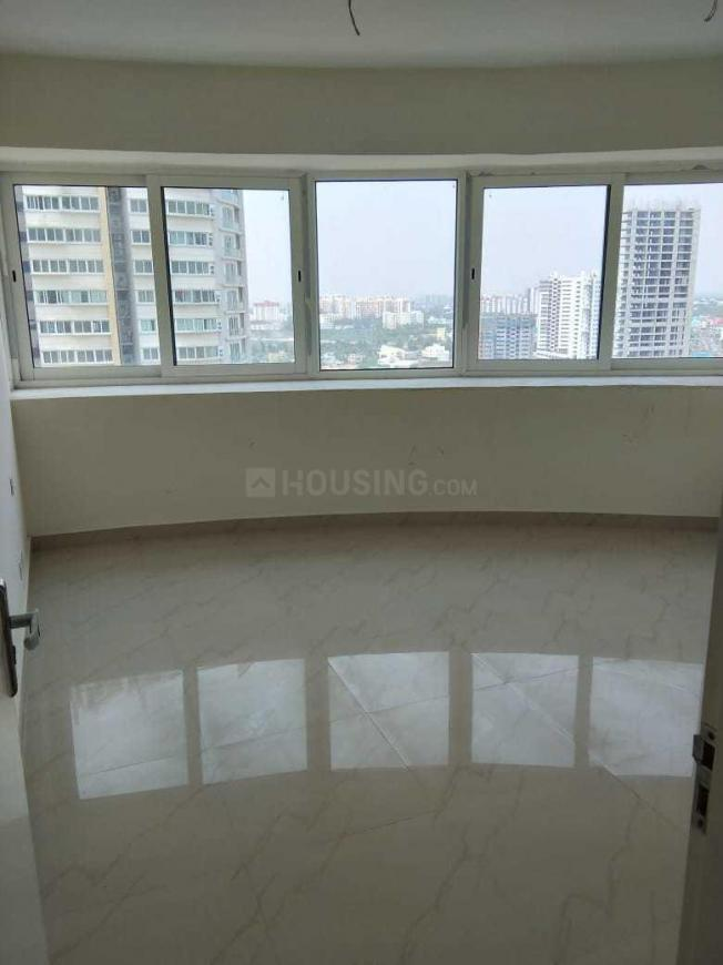 Bedroom Image of 2084 Sq.ft 3 BHK Apartment for buy in Padur for 11000000
