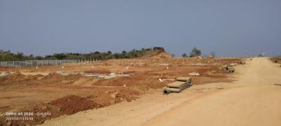 155 Sq.ft Residential Plot for Sale in Gowrelly, Hyderabad