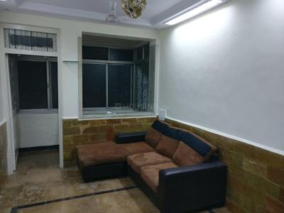 Gallery Cover Image of 545 Sq.ft 1 BHK Apartment for rent in Ghatkopar East for 30000
