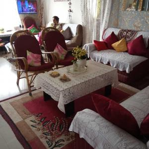 Living Room Image of Aruna PG in Chikkajala