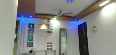 Gallery Cover Image of 1820 Sq.ft 3 BHK Apartment for rent in Kharghar for 30000
