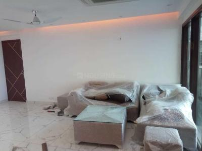 Living Room Image of Luxury Fully Urnished PG in Sector 12 Dwarka