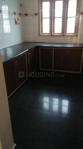 Gallery Cover Image of 550 Sq.ft 1 BHK Independent Floor for rent in HSR Layout for 16500