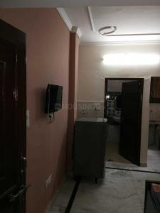 Gallery Cover Image of 540 Sq.ft 1 BHK Independent Floor for rent in Sector 50 for 20000