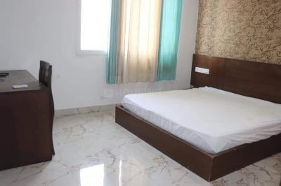 Bedroom Image of Shree Laxmi Accommodation in Sector 44