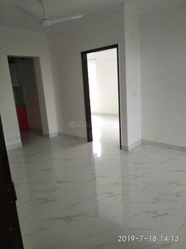 Living Room Image of 1000 Sq.ft 2 BHK Independent Floor for rent in Sushant Lok I for 24000