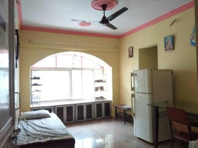 Gallery Cover Image of 510 Sq.ft 1 BHK Apartment for buy in Borivali West for 8500000