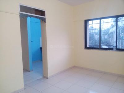 Gallery Cover Image of 470 Sq.ft 1 BHK Apartment for buy in Mira Road East for 4350000