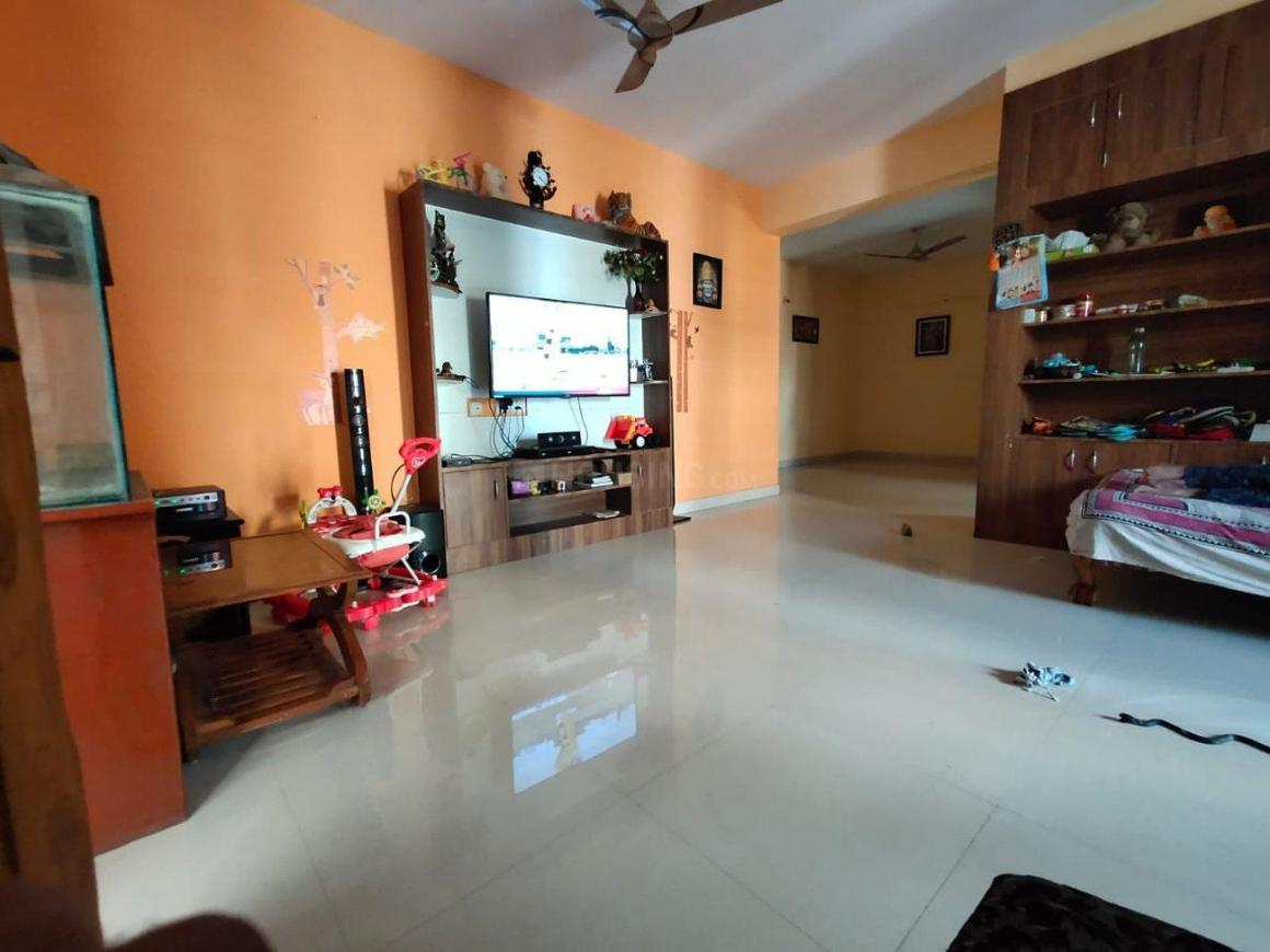 Living Room Image of 2353 Sq.ft 3 BHK Apartment for buy in Manikonda for 10823000
