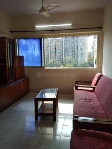 Gallery Cover Image of 900 Sq.ft 1 BHK Apartment for rent in Bandra West for 60000