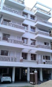Gallery Cover Image of 1400 Sq.ft 3 BHK Apartment for rent in New Town for 20000