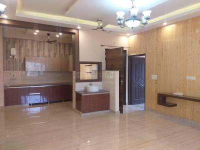 Gallery Cover Image of 1800 Sq.ft 3 BHK Independent Floor for buy in Govind Vihar for 5600000