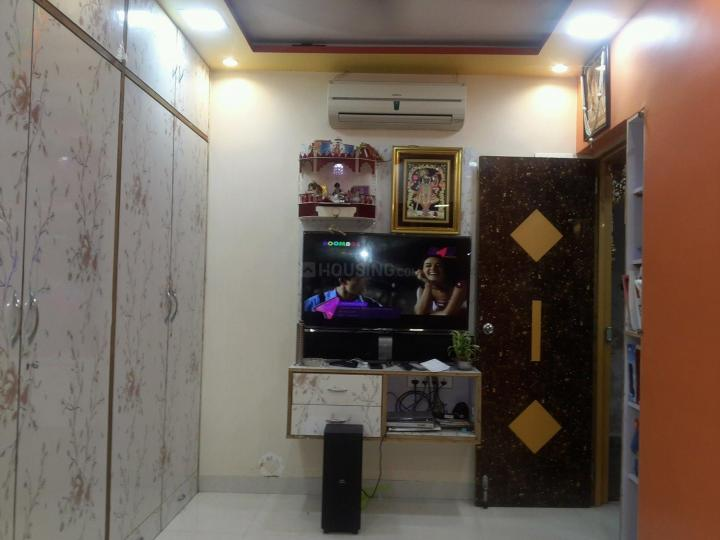 Living Room Image of 420 Sq.ft 1 BHK Apartment for buy in J K Tower, Gamdevi for 13000000