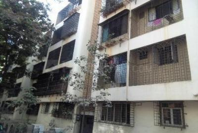Gallery Cover Image of 575 Sq.ft 1 BHK Apartment for buy in Sai Baba Complex, Goregaon East for 8500000